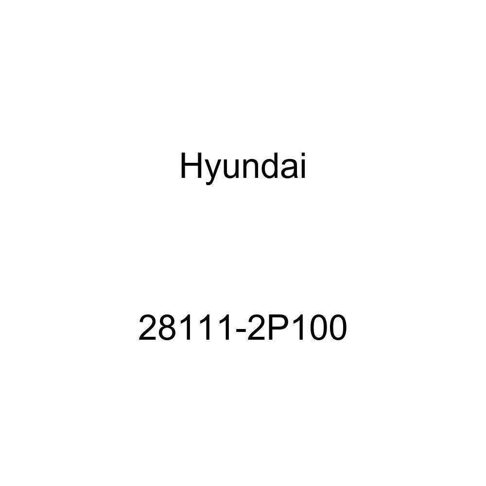 Genuine Hyundai 28111-2P100 Air Cleaner Cover