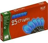 Noma #2524B-88 HW 25CT C7 Blue Ceramic Set