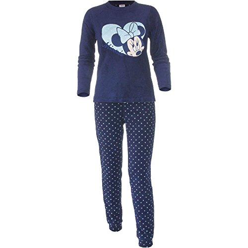 Lizenz: Disney - Pijama - para mujer blau (Fleece)
