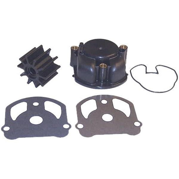 Details about  /Genuine GM Water Pump 12491038