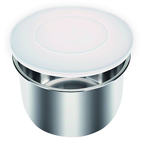 Large Product Image of 8 Qt Insta Pot Silicone Lid / Cover (BPA-free) - Fits IP-DUO80 7-in-1 Programmable Electric Pressure Cooker