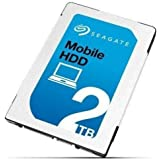 Seagate Mobile HDD | 2TB | HD Interno | 2.5'' SATA 3 | ST2000LM007