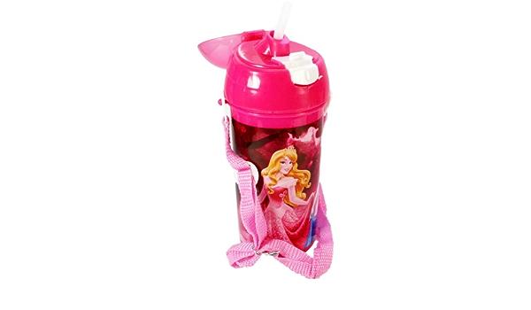 Cantimplora Princesas Disney pop up: Amazon.es: Juguetes y juegos