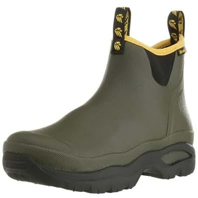 LaCrosse Men's Hampton 3.0 MM Green Rubber Boot, Green, 7 M US