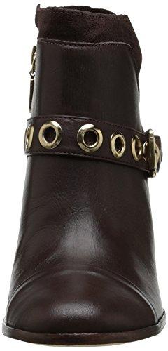 Turk Trina Women's Boot Westlake Metallic Metallic Chocolate 0ddn8Hxq