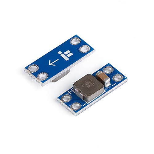 iFlight 2pcs LC Filter 5-36V Power Supply 2A Filter Module for FPV Transmitter VTX FPV Racing Drone Quadcopter