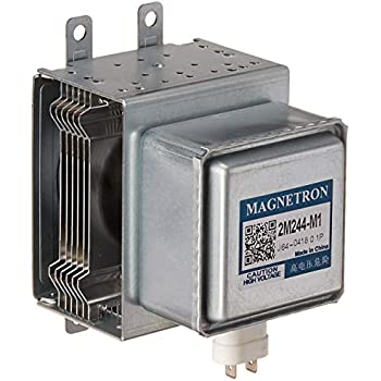 Amazon.com: Panasonic 2 m236-m1j1y magnetrón: Home Improvement