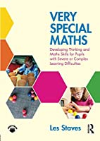 Very Special Maths Front Cover