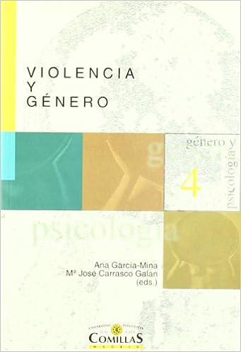 Violencia y género (Género y Psicología)