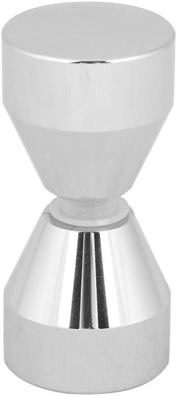 #3 Smandy Duscht/ürgriff Duscht/ürknopf T/ürgriff Aluminiumlegierung verchromter Zuggriffknopf f/ür Badezimmer Duschglast/ür
