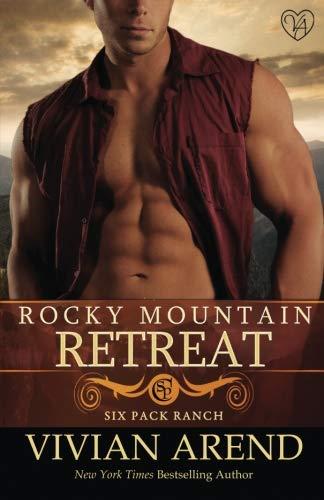 Rocky Mountain Retreat: Volume 8 (Six Pack Ranch): Amazon.es: Arend, Vivian: Libros en idiomas extranjeros