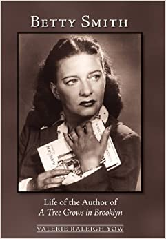 The life and works of betty smith