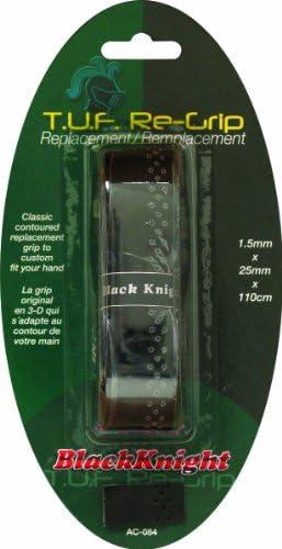 Black Knight TUF Re-Grip Replacment Grip (Black)