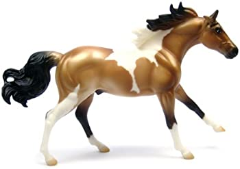 Breyer Buckskin Paint Classics Toy Horse
