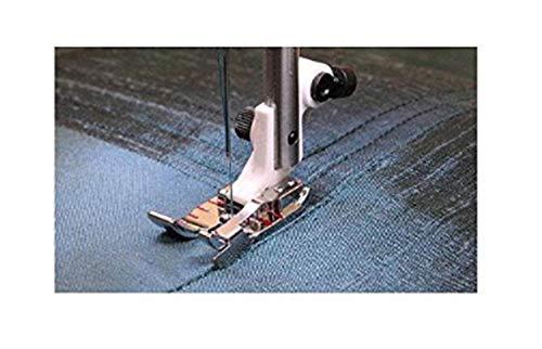 - Husqvarna Viking 1/4 Inch Edge Stitching Foot (Cat 7)