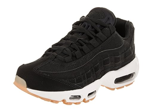 95 Air Black Gymnastikschuhe Weiß Mehrfarbig Black Max Nike Gum Brown Anthracite Damen WMNS 017 Light qT1qI4