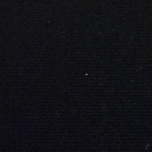 Black Workhorse Polyester Canvas Tarp 8 Ft. x 14 Ft. - 14.5 Oz. by TarpsDirect (Image #2)