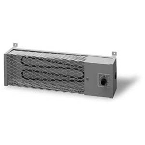 King U2475 750-Watt 240-Volt/ 187W 120-Volt Utility Heater