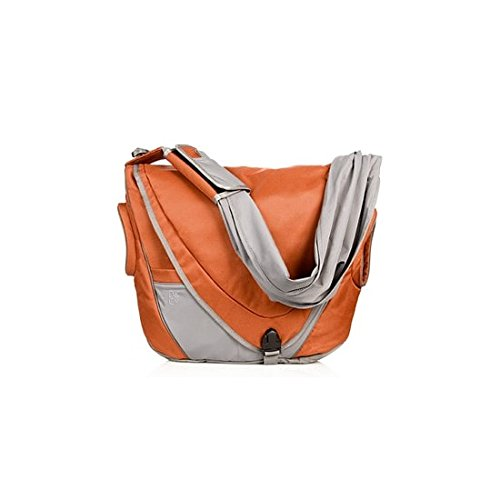 Daddy&CO Diaper Messenger Bag by Daddy