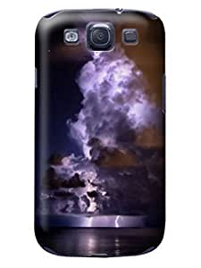 S3 Case, Samsung Galaxy S3 Case I9300 lighting design with Eco-friendly packaging
