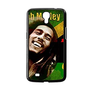 Great Phone Case For Kid For Samsung I9200 Design With Bob Marley 2 Choose Design 1