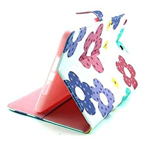 HPT Fashion Painted Tablet Design Holster for iPad Mini