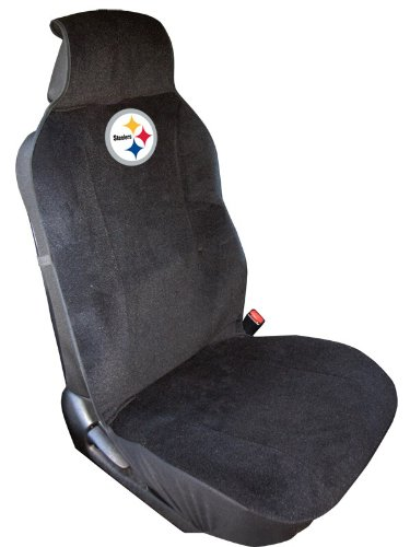 NFL Pittsburgh Steelers Seat Cover
