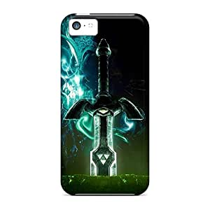 Ultra Slim Fit Hard Cases Covers Specially Made For Iphone 5c-