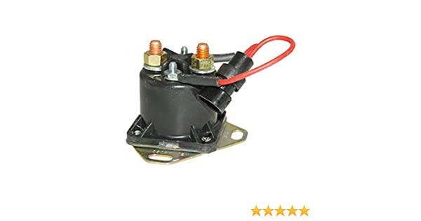 Original Engine Management DR1098 Glow Plug Relay