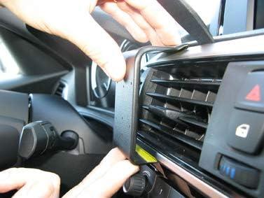 MADE IN SWEDEN passt f/ür alle Brodit Ger/ätehalter ProClip Fahrzeughalter 855355 Mittelbefestigung Brodit f/ür linkslenkende Fahrzeuge