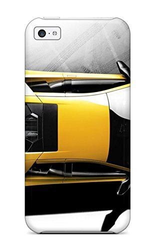 meilz aiaiHigh Quality Jason R. Kraus Lamborghini Murcielago 30 Skin Case Cover Specially Designed For Iphone -ipod touch 5meilz aiai