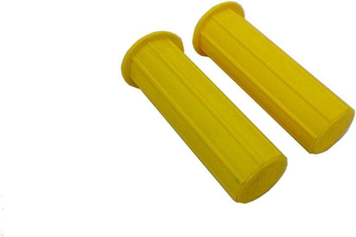 SOFT GRIP MADE IN UK Durable tool 25 MM HANDLE GRIPS FOR Wheelbarrow