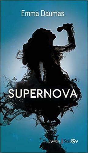 Supernova de Emma Daumas 2016