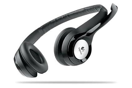 logitech usb headset h390 drivers
