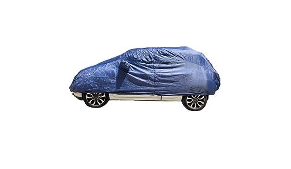 Amazon.es: Peugeot 308 puretech Turbo 130 s-s SW GT Line Tela para Coche de Nylon Impermeable Universal Talla L Cubierta Coche 482 x 196 x 120 cm