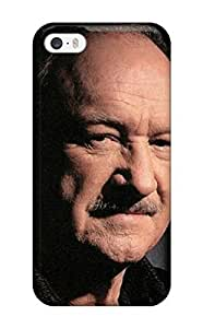 Best 6871530K67111458 Awesome Diushoujuan Design Gene Hackman Hard Case Cover For ipod touch4