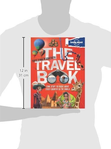 Amazon Buy Lonely Planet Not For Parents The Travel Book Book