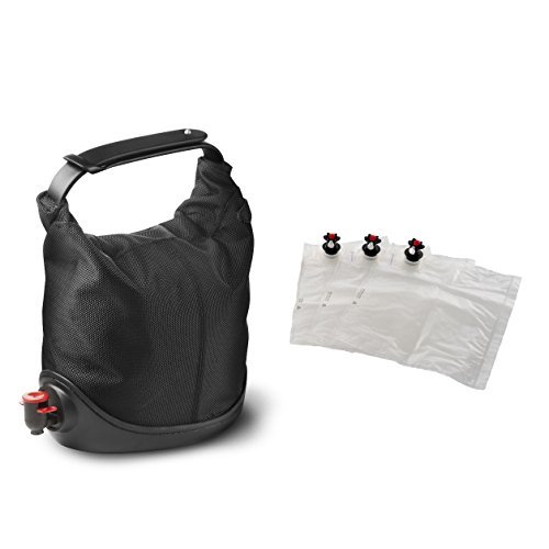 Menu Baggy Winecoat (with 3 Disposable Beverage Bags included) by Menu
