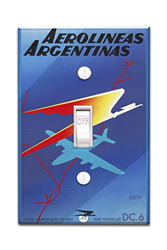 aerolineas-argentinas-vintage-poster-artist-colin-france-c-1950-light-switchplate-cover