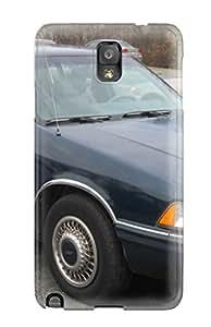 Series Skin Case Cover For Galaxy Note 3(chrysler Lebaron Sedan )