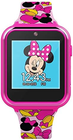 Disney Smart Watch Model MN4116AZ