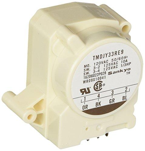 General Electric WR09X10041 Refrigerator Defrost - Refrigerator Timer Ge Defrost Control