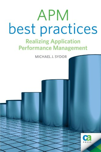 APM Best Practices: Realizing Application Performance Management (Books for Professionals by Professionals) by Brand: Apress