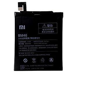 68e0b4d59b1 LilyPin Mobile Battery BM46 Redmi Note 3 4050mAh  Amazon.in  Electronics