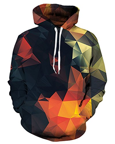 Takra Gold Hoodies Graphic Sweatshirts