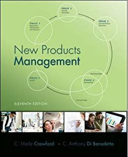 Management Of A Sales Force, 12Ed