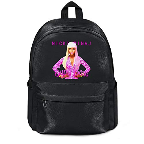 Nicki Minaj Kids Costumes - Womens Girl Boys Bag Purse Fashion