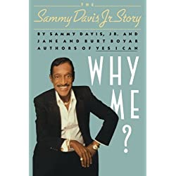Why Me? (Sequel to YES I CAN)
