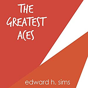 The Greatest Aces Audiobook