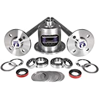 Yukon (YA FMUST-1-31) 4-Lug Axle Kit with DuraGrip Positraction for Ford Mustang 31-Spline Differential